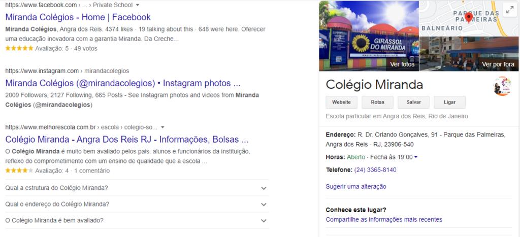 Google Meu Negócio: Saiba tudo sobre a ferramenta