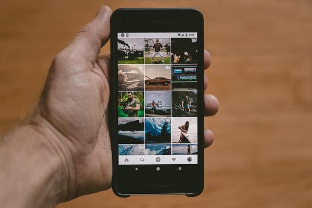 Instagram Stories saiba como colocar link na ferramenta