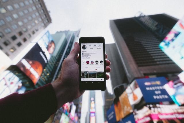 Instagram Stories saiba o que é e como utilizar na sua marca