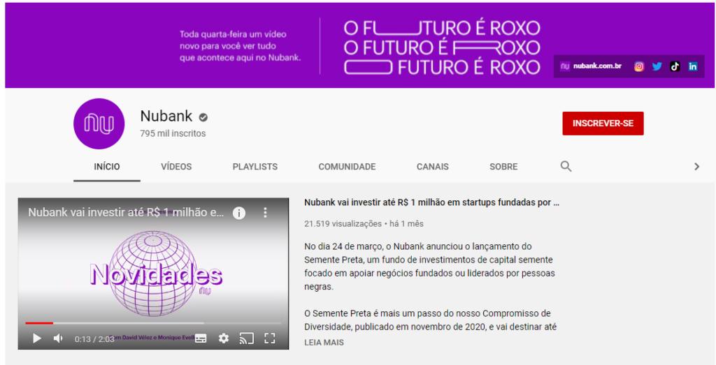 Youtube: veja o tamanho ideal e dicas para da capa do canal