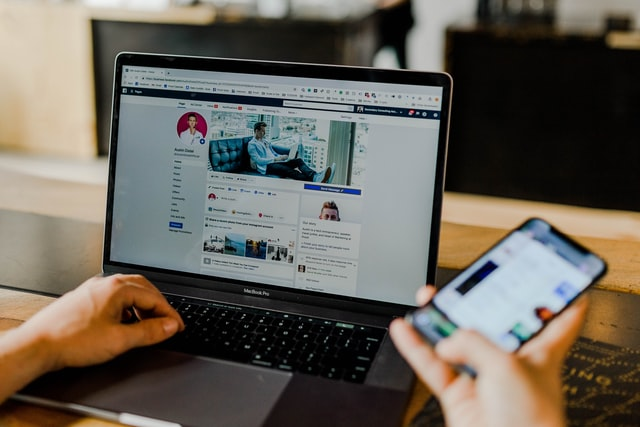 o que é e o que faz um Social Media